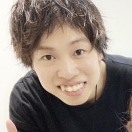 くせを手なずけるショートカットが得意美容師 尾崎良太